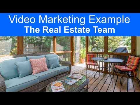 How To Use Video To Grow Your Real Estate Business
