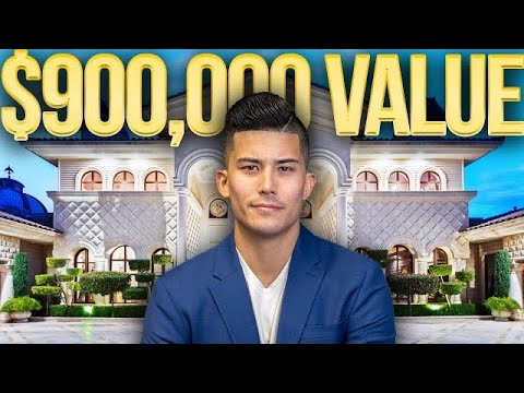 I BOUGHT 3 HOUSES FOR $15,000