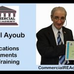 Samuel Ayoub Commercial Real Estate Syndications and Investments