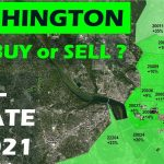 Washington DC Real Estate:  BUY or SELL in 2021?!