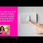 Why You Should Flip The Switch From Real Estate Agent To Investor w/Lorraine Beato Real Estate Women