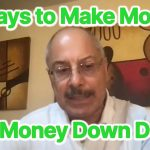2 Ways to Make Money & No Money Down Deals in Commercial Real Estate