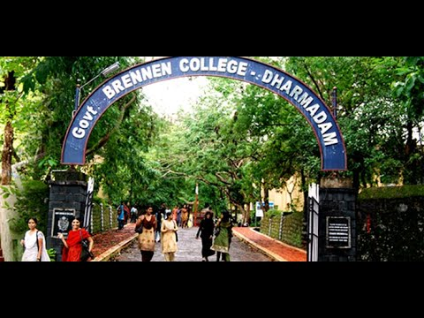 GOVERNMENT BRENNEN COLLEGE #shorts