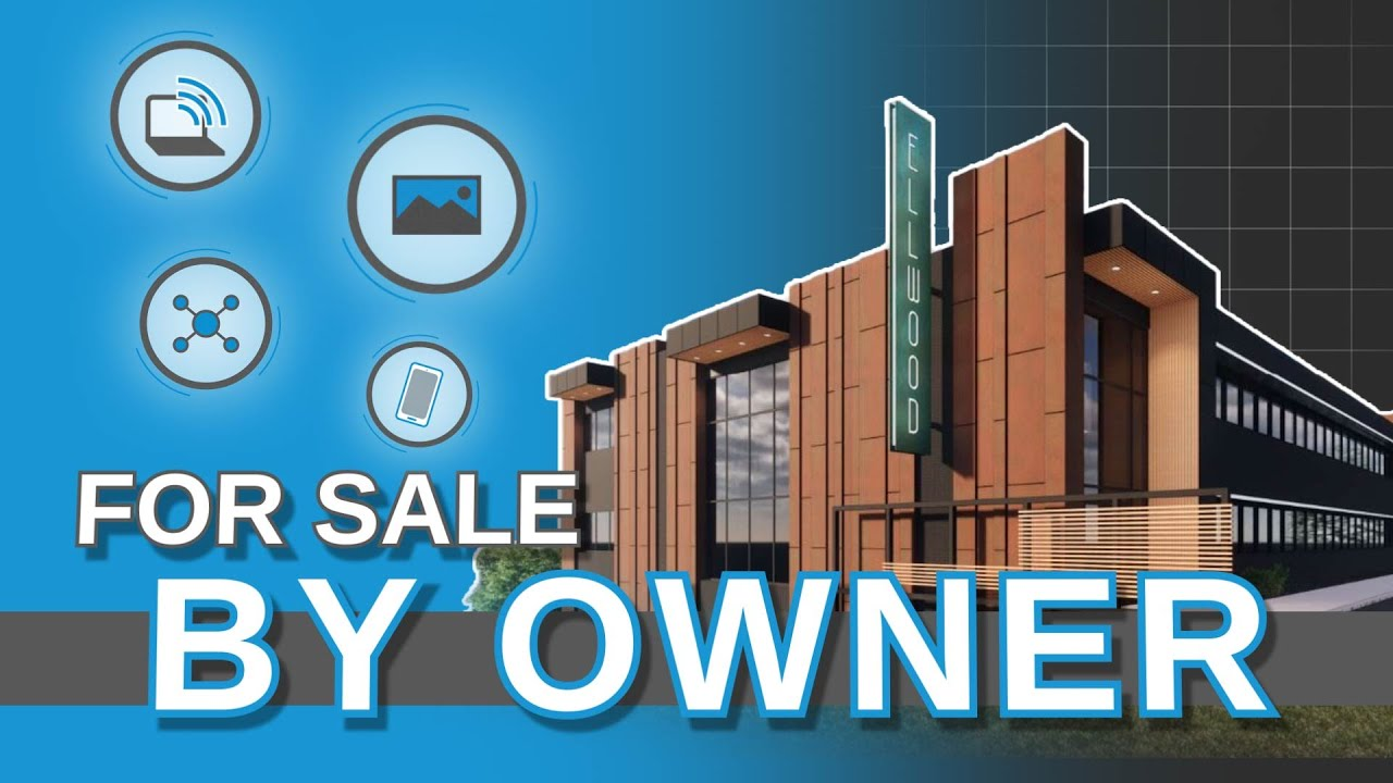 How To Market Your Commercial Property For Sale By Owner