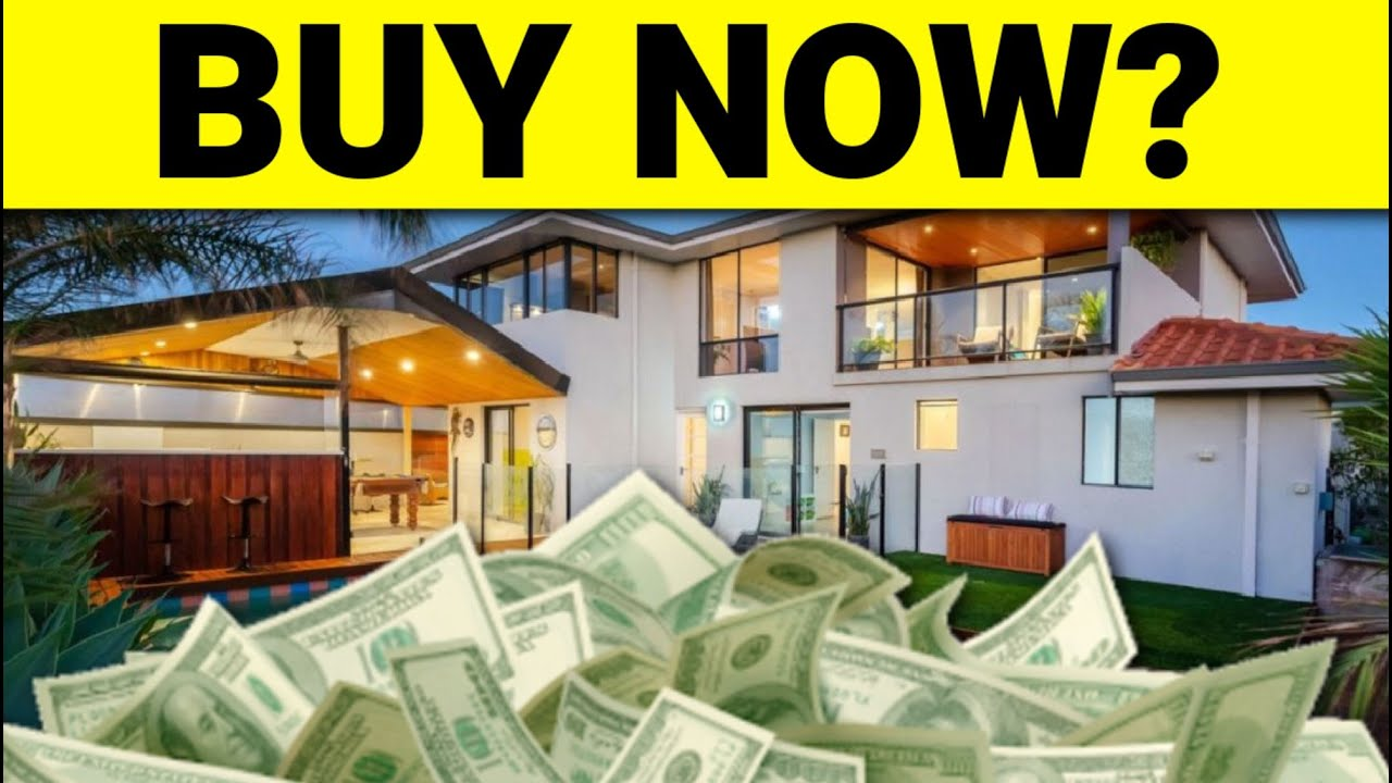 Market Crash = BUY REAL ESTATE! (Here's Why)