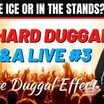 On the ice or in the stands | Real Estate Coaching with Richard Duggal