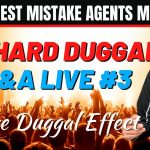 The biggest mistake agents make   Real Estate Coaching with Richard Duggal