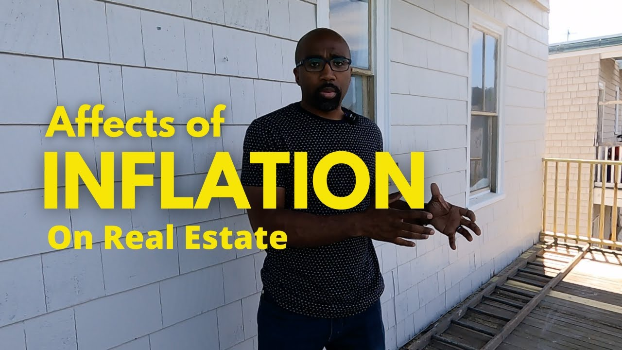 How Does Inflation Affect the Real Estate Market?