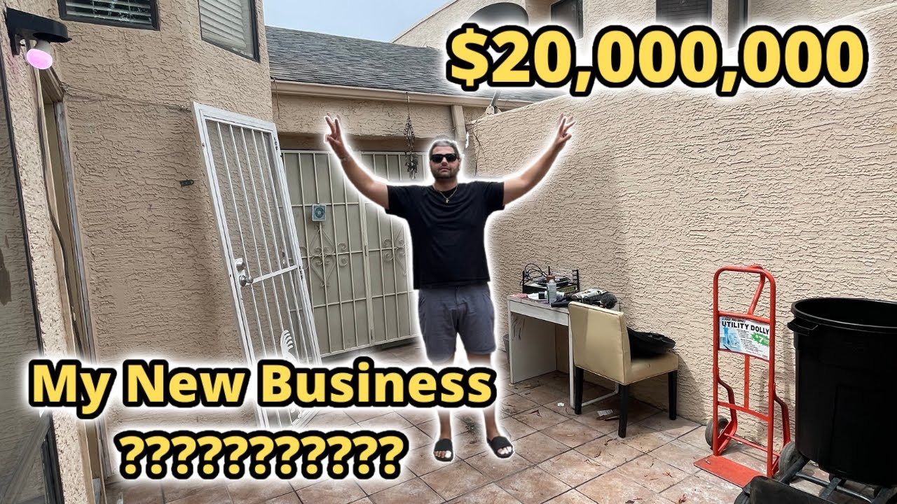 How I am Buying 100 Rental homes at age 27   Real Estate Investing