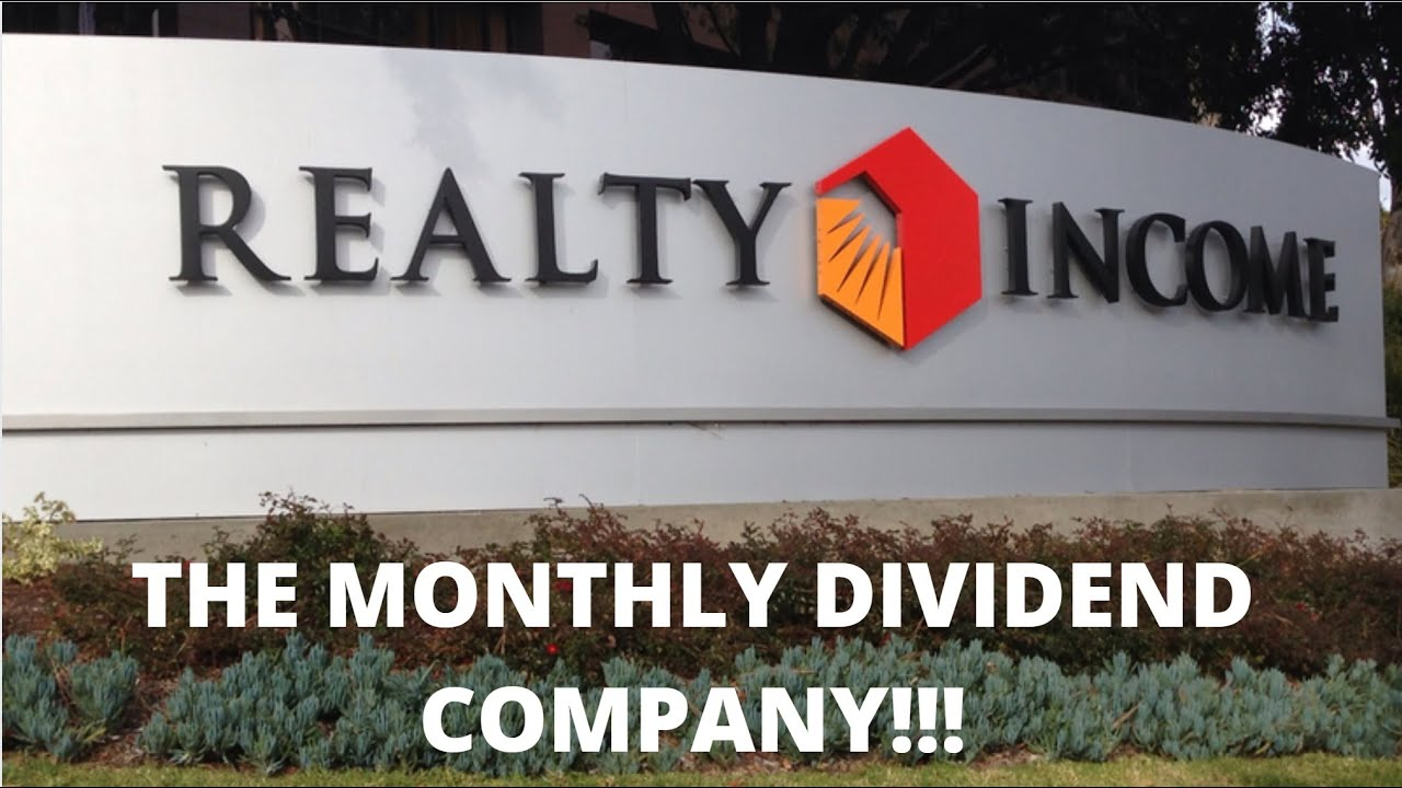 SAFEGUARD YOUR PORTFOLIO!!! | REALTY INCOME STOCK ANALYSIS | PERFECT DIVIDEND VALUE STOCK