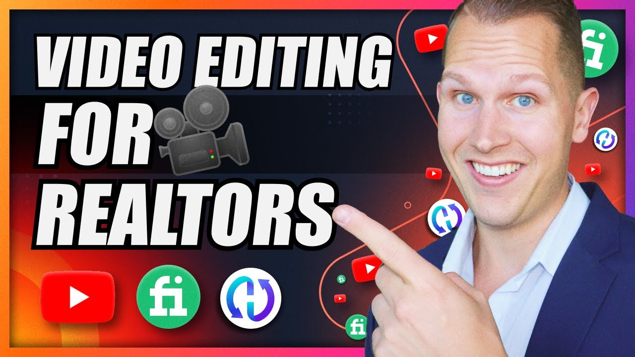 TOP 2 Real Estate Video EDITING Services - Video Marketing for Realtors 2021