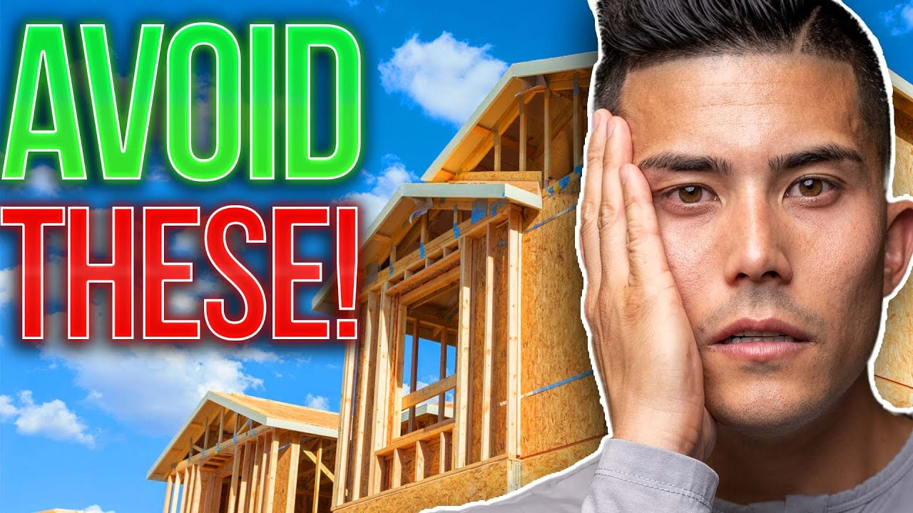 Top 5 House Flipping Mistakes - THOUSANDS LOST