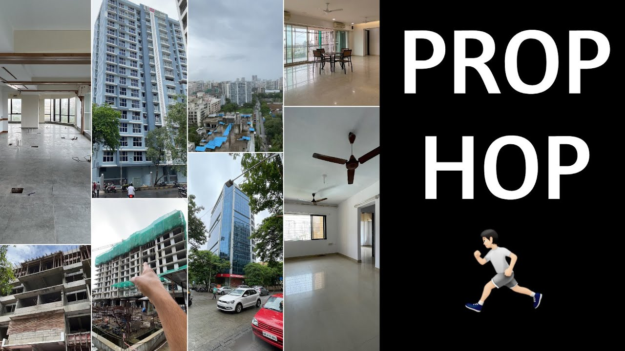 a PROPERTY MARATHON • 7 Properties • 1 Day • First Look 👁👁