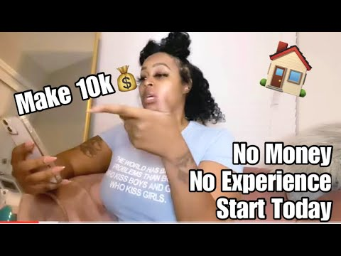 Flipping/Wholesaling🏘 with No Money!  Explained in 7 minutes✍🏽