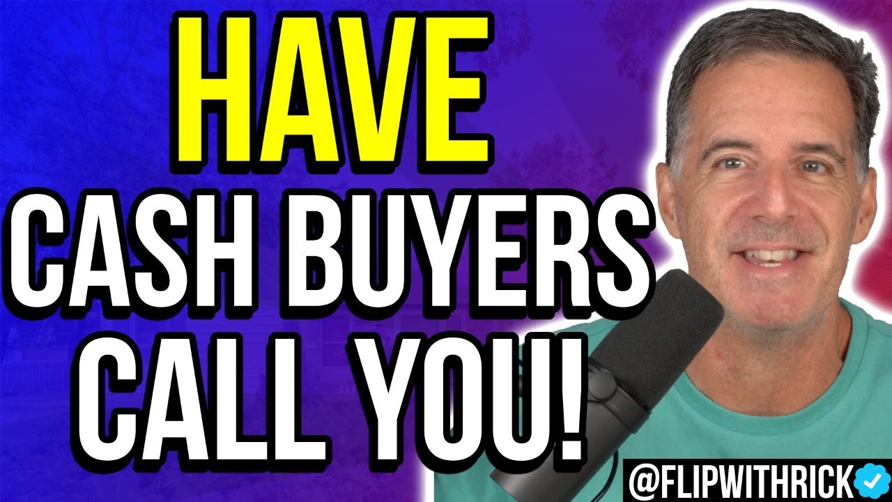 Stop Working So Hard for Your Cash Buyers   Wholesaling Real Estate