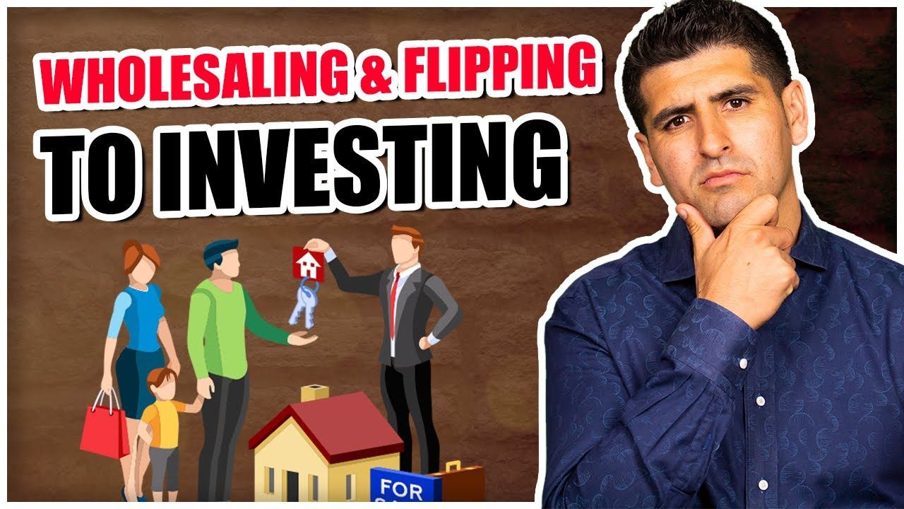 Transitioning From Wholesaling & Flipping to Multifamily Investing, Multifamily Real Estate