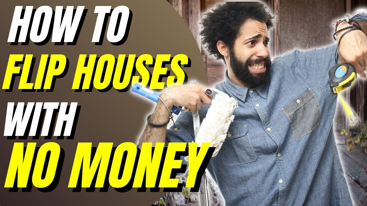 Start Flipping Houses With No Money | Using OPM Method!